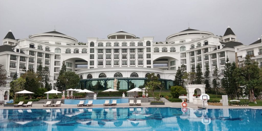 Vinpearl Resort Ha Long Bay