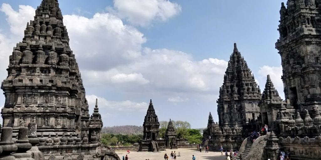 Yogyakarta Prambanan 1