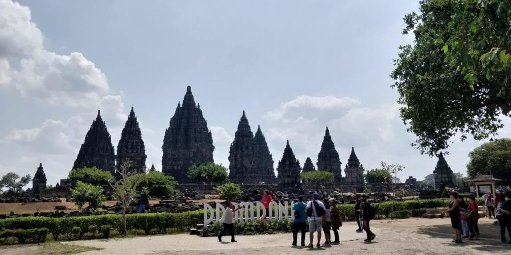 Yogyakarta Prambanan 2