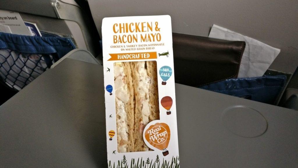Bmi Regional Snack
