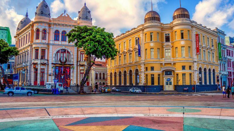 Recife Brasilien