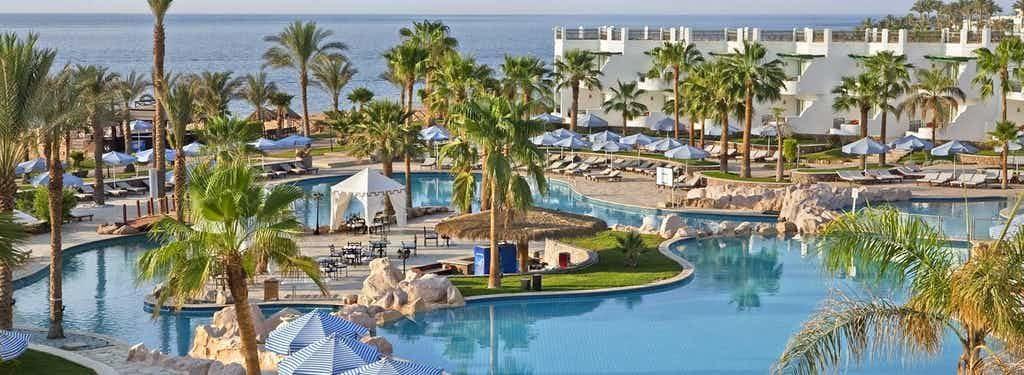Hilton Egypt