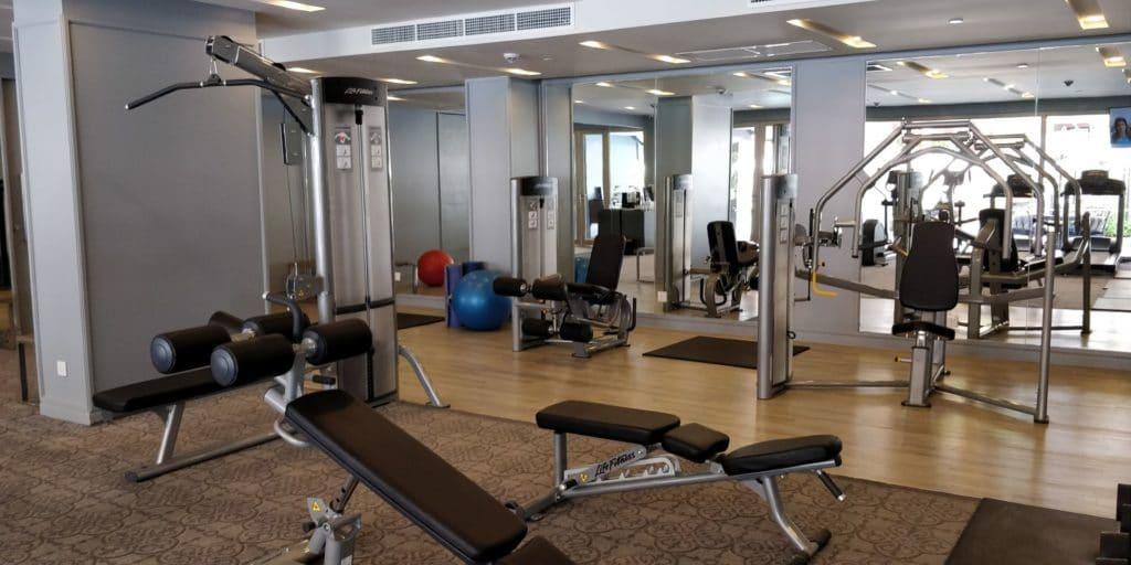 Avista Phuket Grande Karon Fitness 3