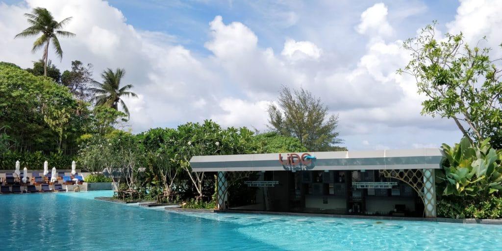 Avista Phuket Grande Karon Pool 2