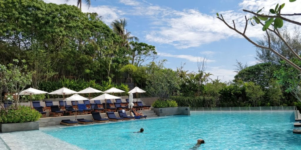 Avista Phuket Grande Karon Pool 3