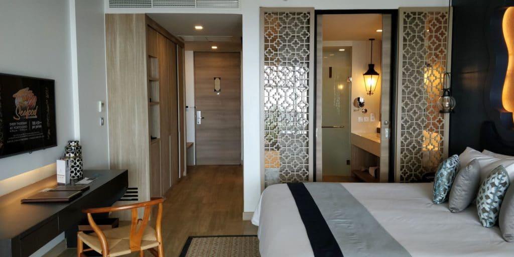 Avista Phuket Grande Karon Zimmer