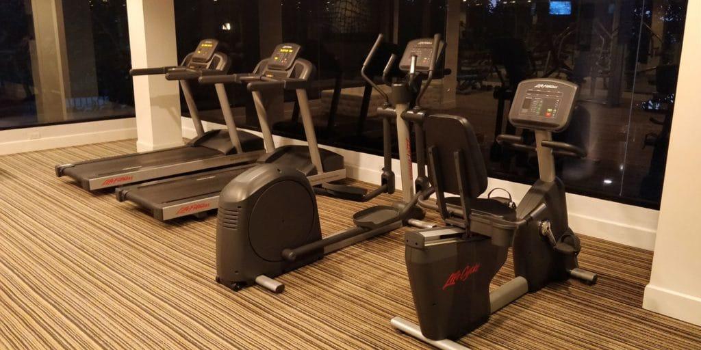 Avista Phuket Hideaway Fitness 2
