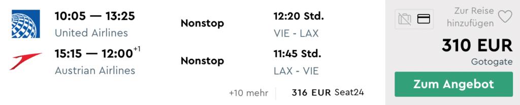 VIE LAX
