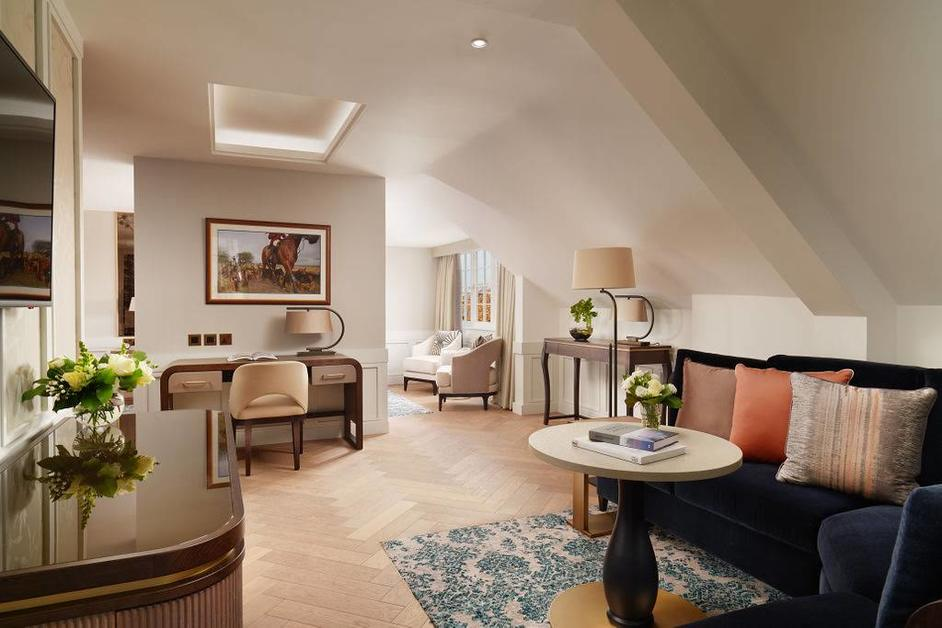 Biltmore Mayfair London Suite