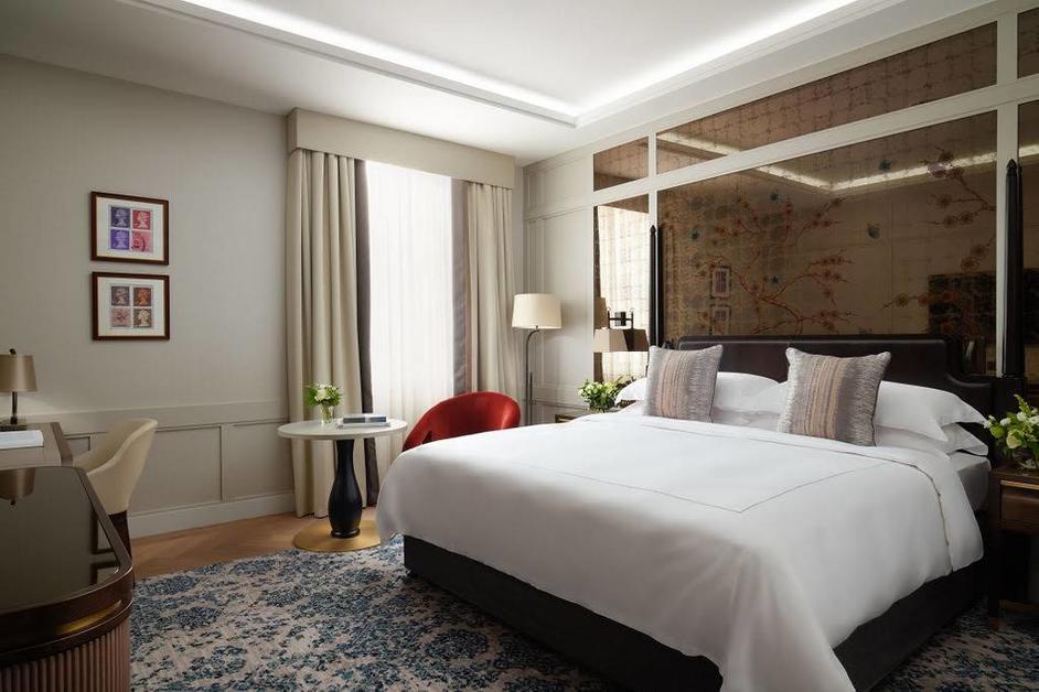 Biltmore Mayfair London Zimmer 2