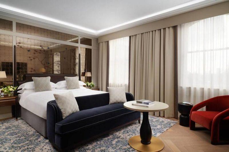 Biltmore Mayfair London Zimmer