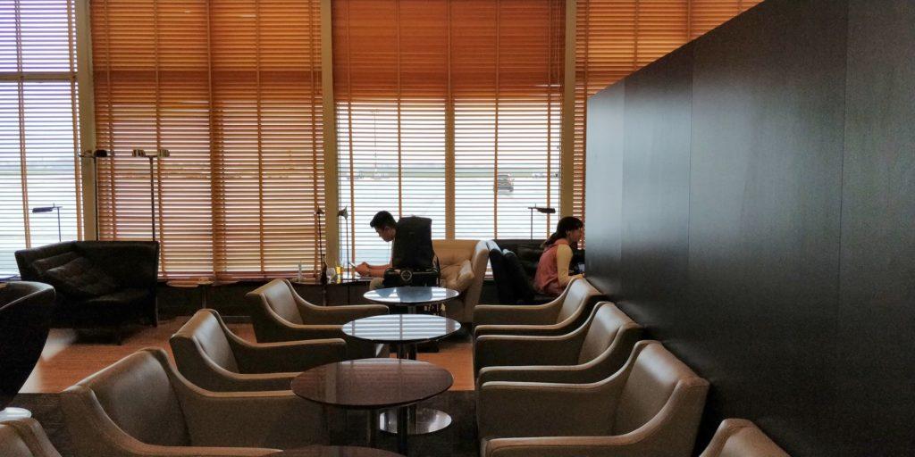 Bolero Executive Lounge Warschau