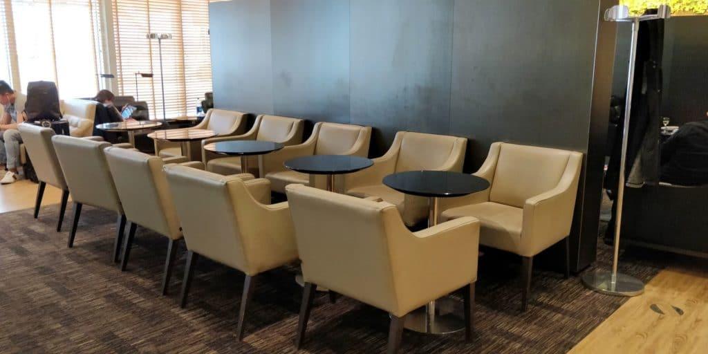 Bolero Executive Lounge Warschau 2