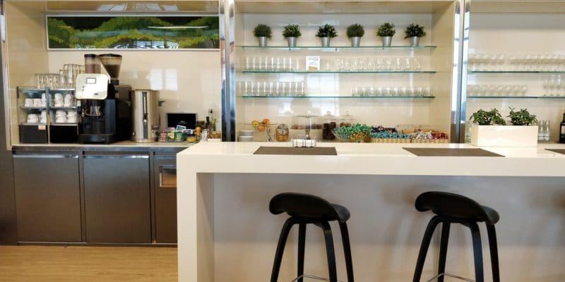 Bolero Executive Lounge Warschau 3