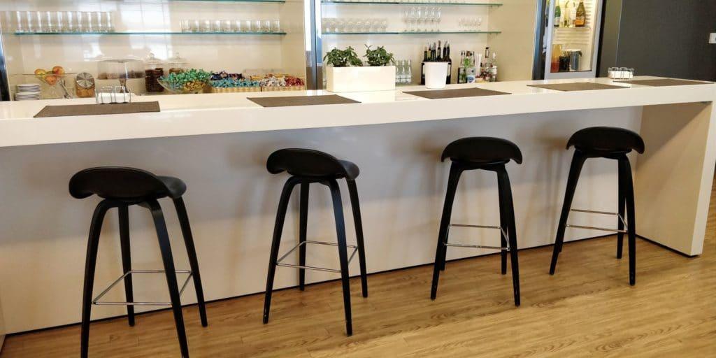 Bolero Executive Lounge Warschau 4