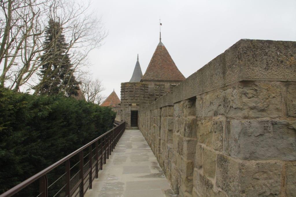 Carcassonne Château Comtal 4