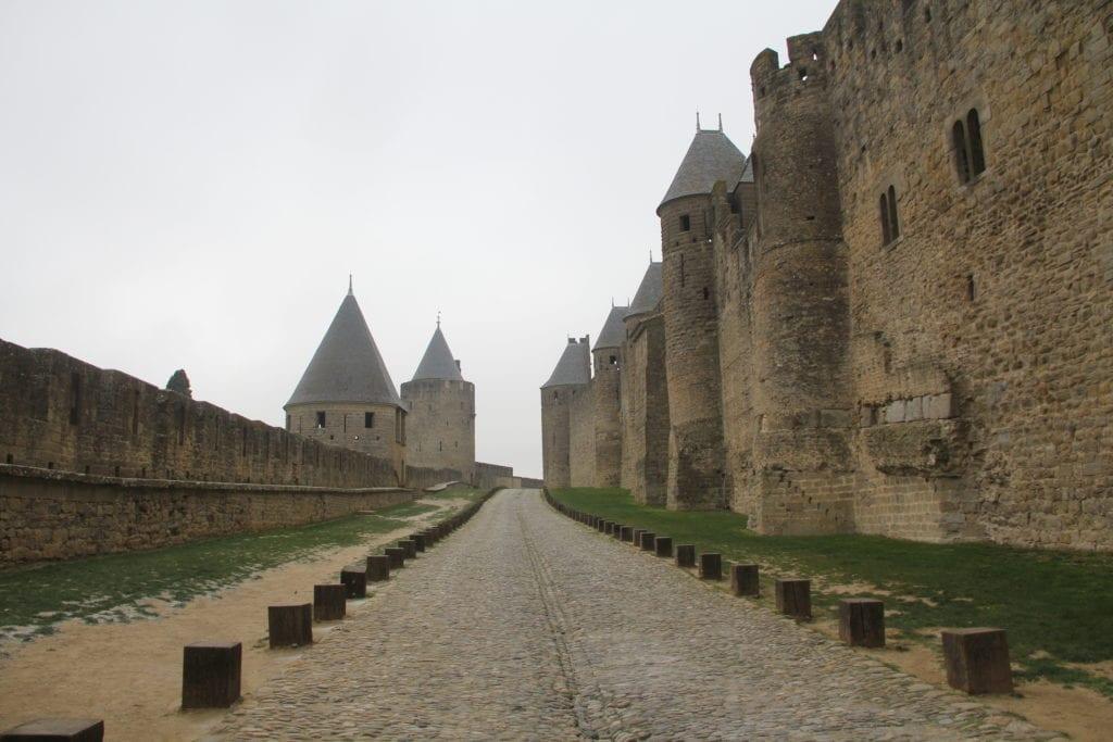 Carcassonne Cité 2