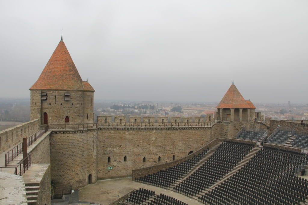 Carcassonne Théâtre Jean Deschamps 2