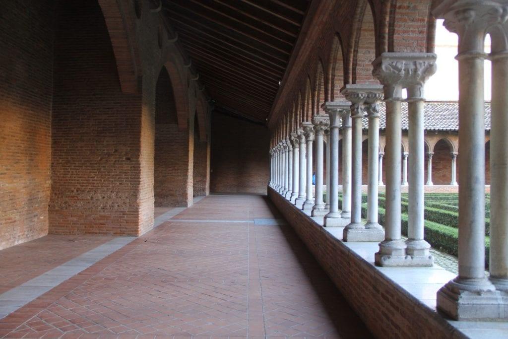 Couvent Des Jacobines Toulouse 3
