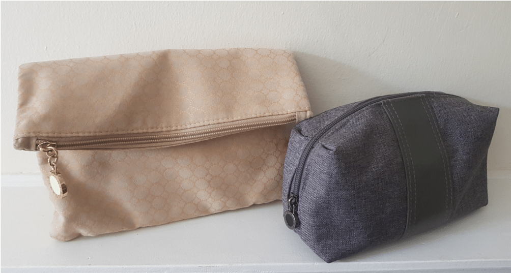 Emirates Business Class Airbus A380 Amenity Kit