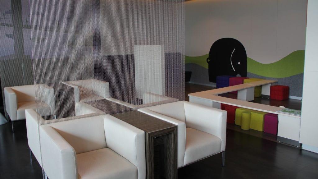 Erste Premier Lounge Prague 2