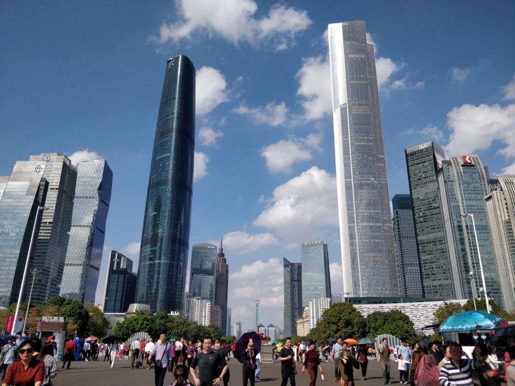 Guangzhou Tianhe