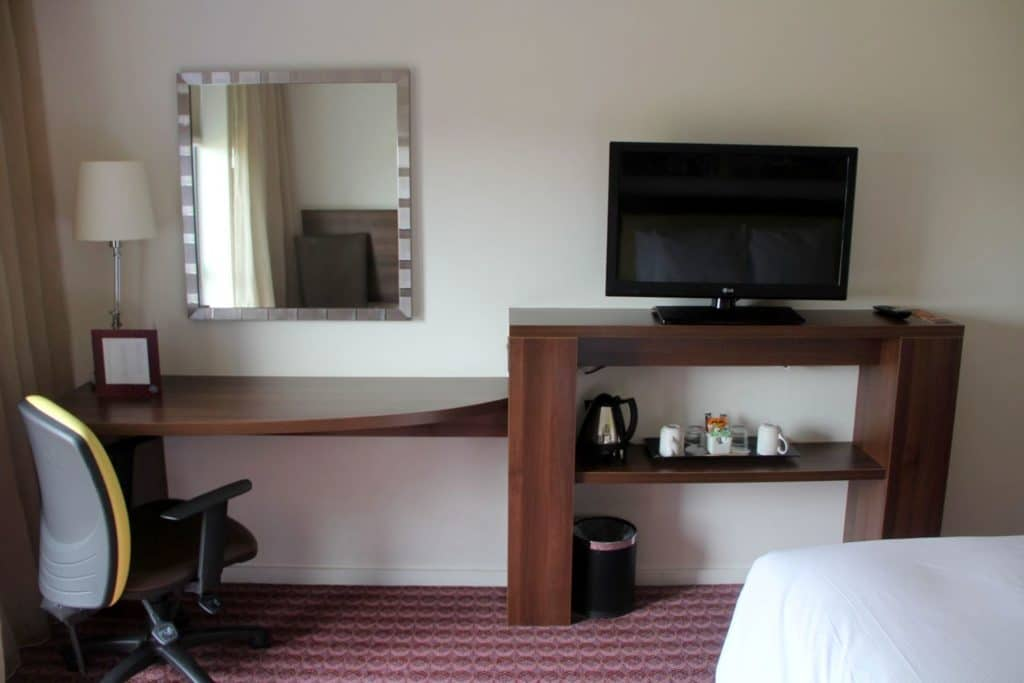 Hampton By Hilton Exeter Airport Zimmer 4