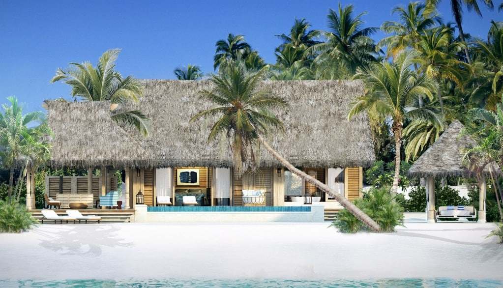 Waldorf Astoria Malediven