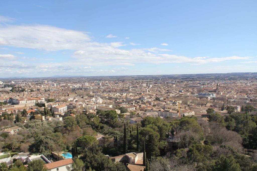 La Tour Magne Nimes View 3