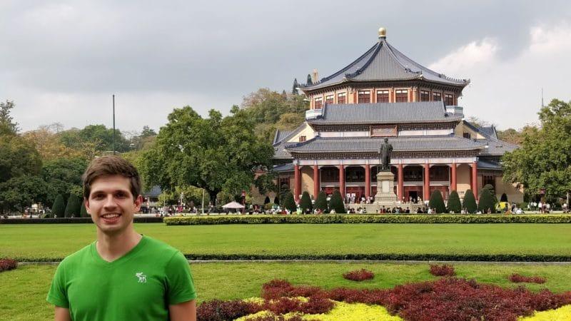 Moritz Guangzhou