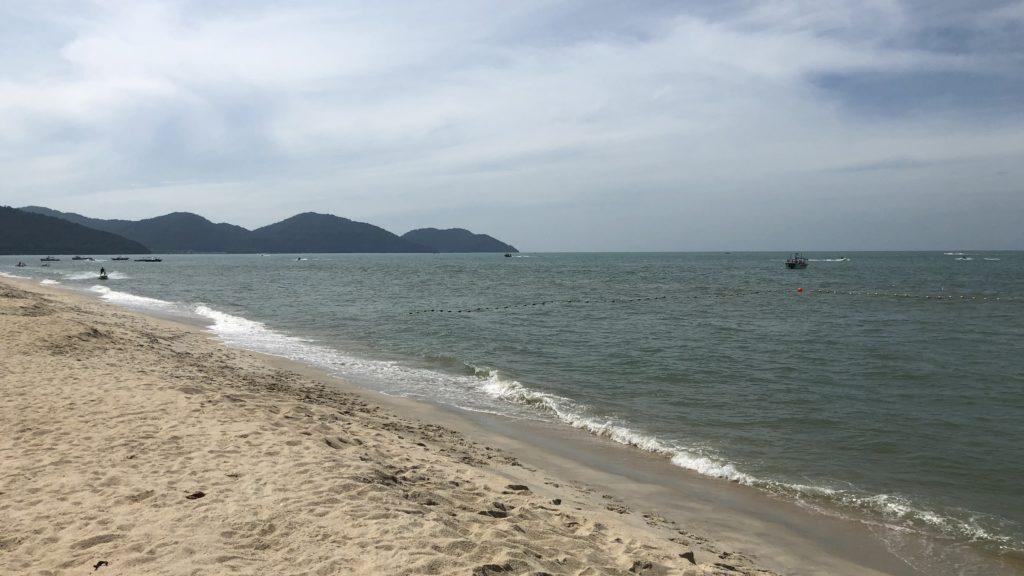 Shangri La Rasa Sayang Resort Pengang 2