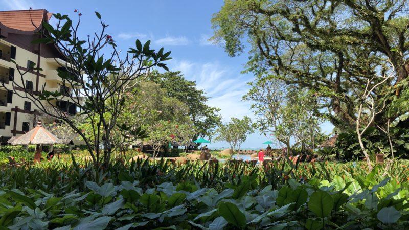 Shangri La Rasa Sayang Resort Pengang