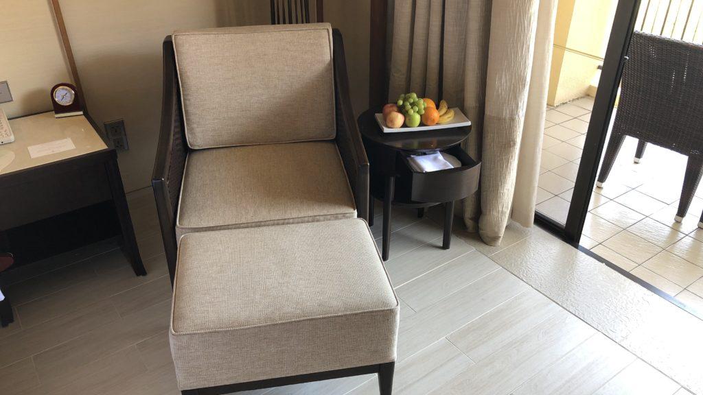 Shangri La Rasa Sayang Resort Pengang Sessel