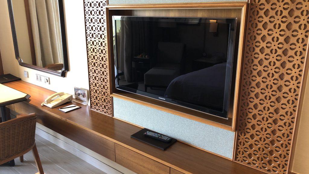 Shangri La Rasa Sayang Resort Pengang Tv