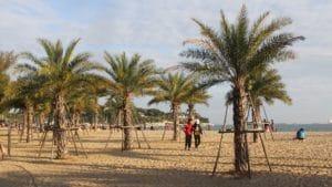 Xiamen Strand