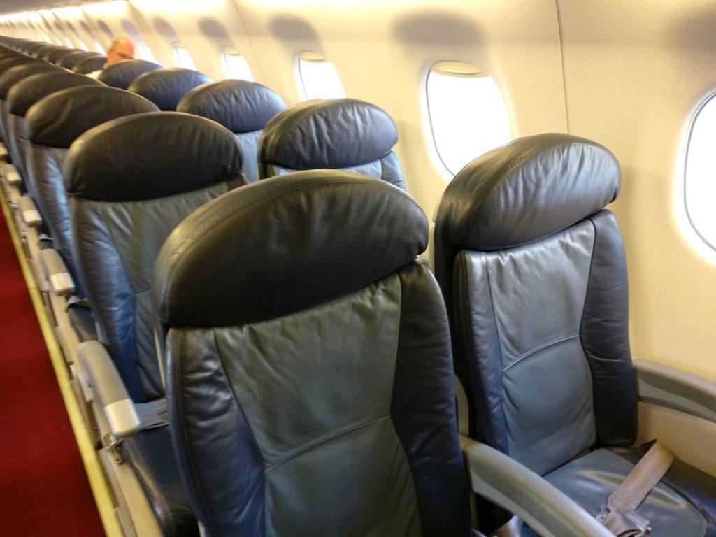 Flybe Sitz