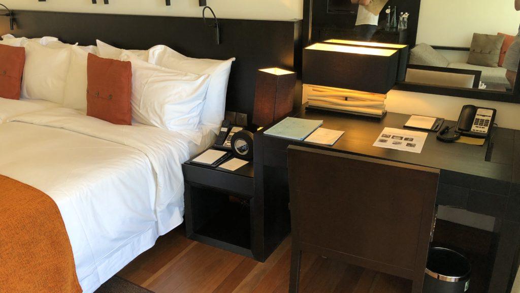 The Andaman Resort Langkawi Schreibtisch