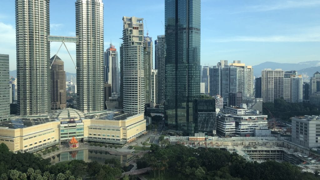Traders Kuala Lumpur Ausblick