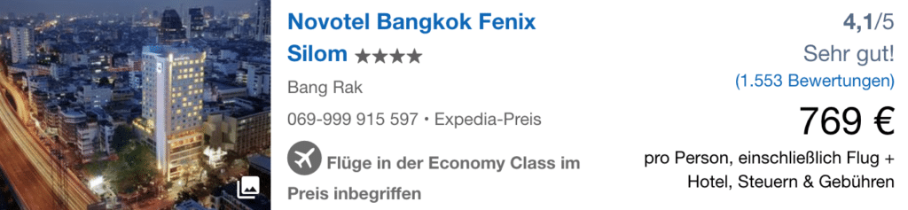 FRA BKK Click&Mix