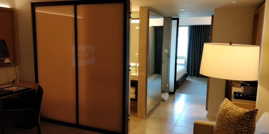 Conrad New York Suite 2