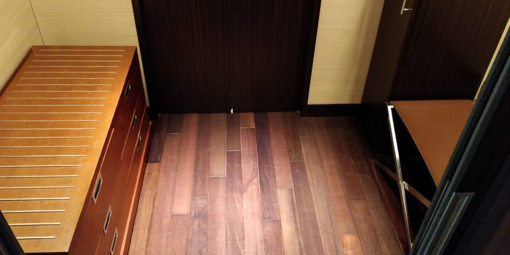 Conrad Tokio Bay View Suite 12