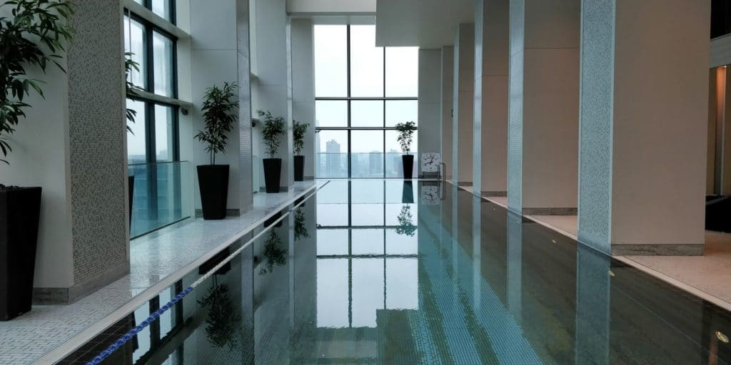 Conrad Tokio Pool 3