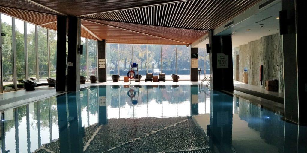 Crowne Plaza Shanghai Xiayang Lake 2