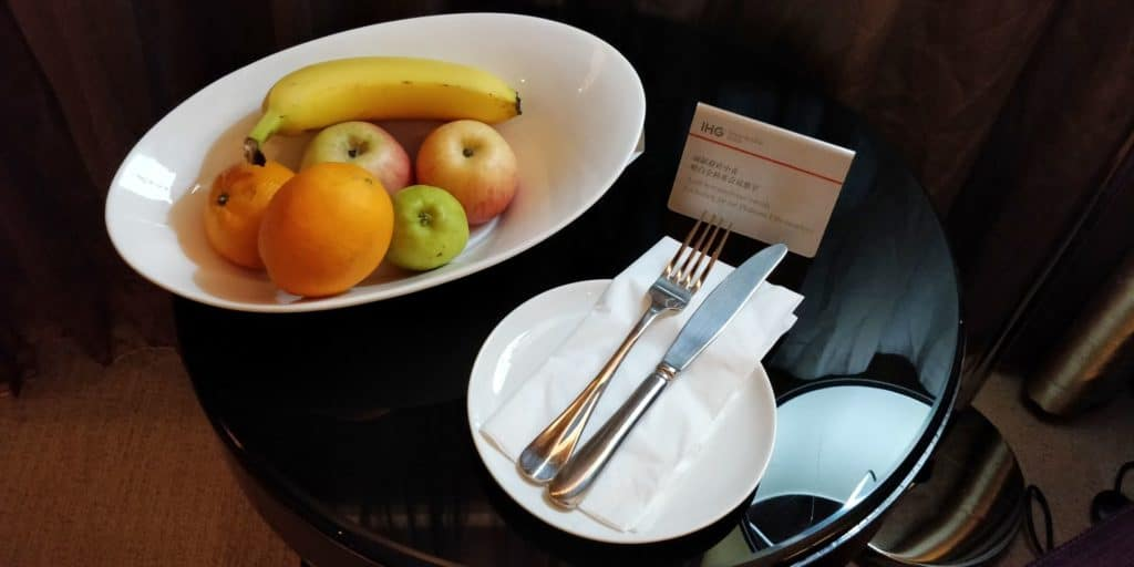 Crowne Plaza Shanghai Xiayang Lake Obst