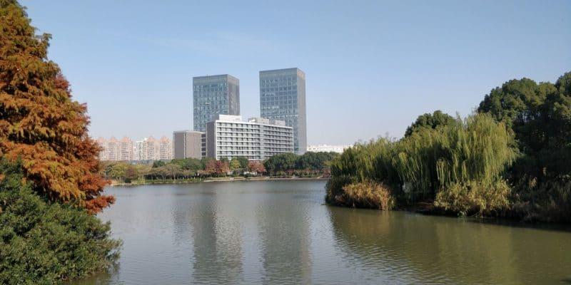 Crowne Plaza Shanghai Xiayang Lake Park 2