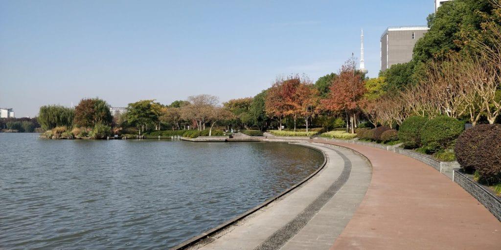 Crowne Plaza Shanghai Xiayang Lake Park 3