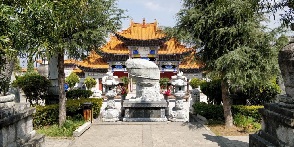 Dali Tempel