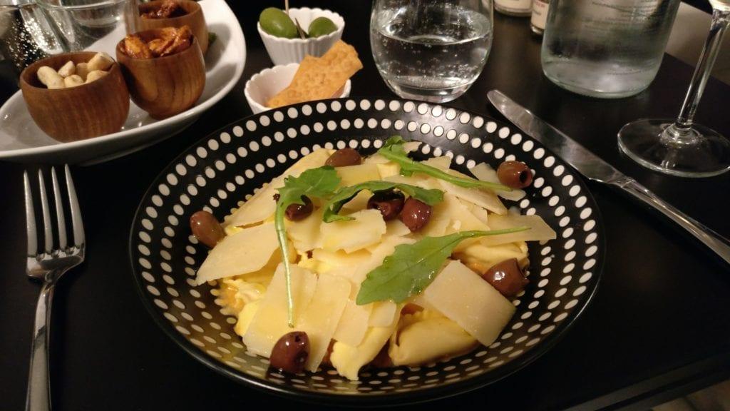 Grand Hotel Des Sablettes Plage Dinner