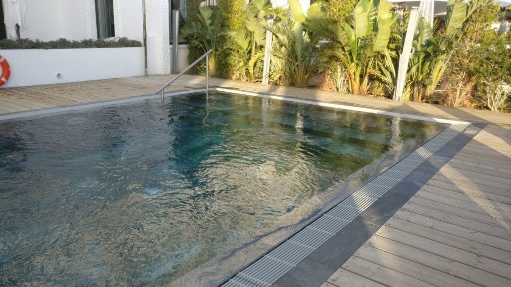 Grand Hotel Des Sablettes Plage Pool 2