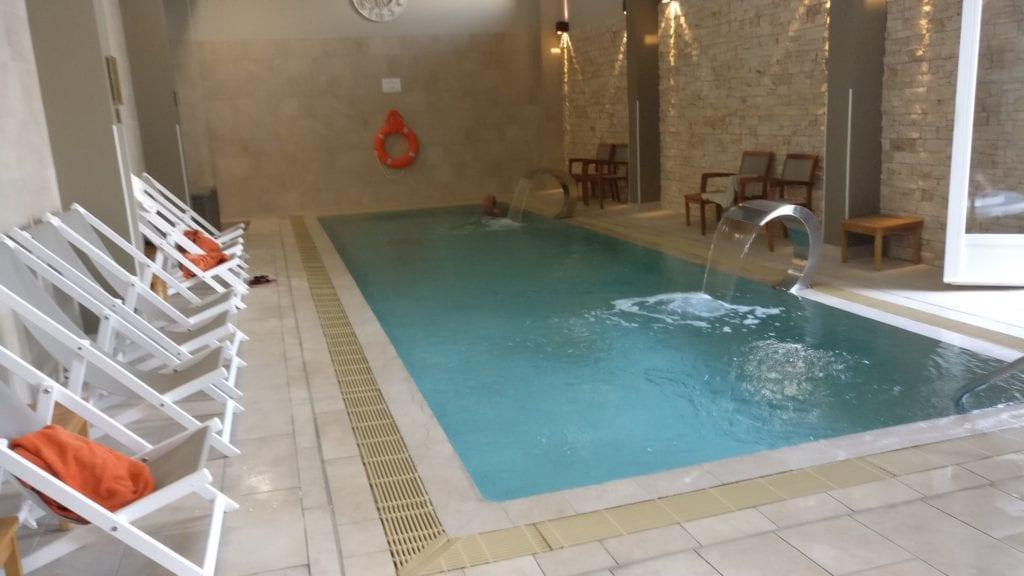 Grand Hotel Des Sablettes Plage Pool 3